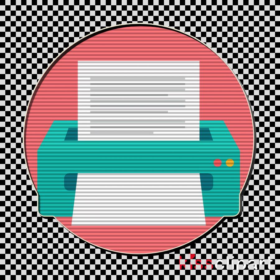 Printer icon Education icon Print icon