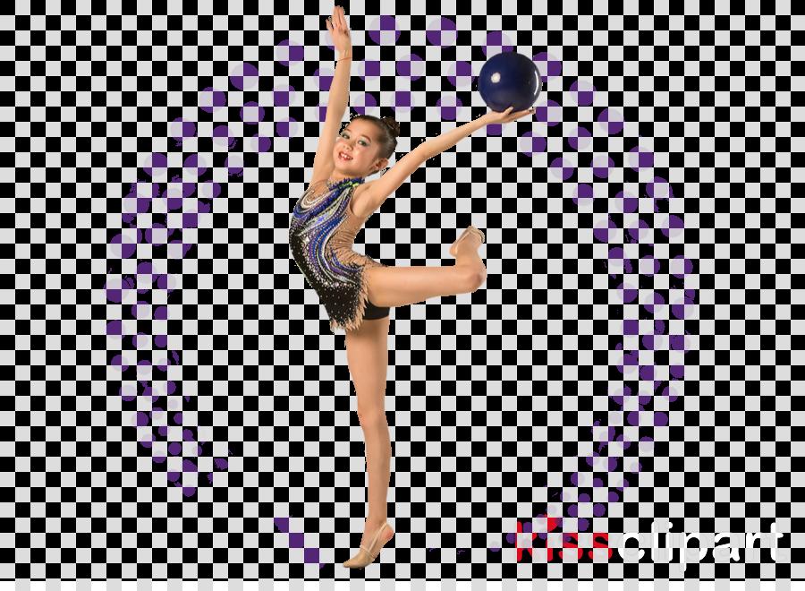 gymnastics ball (rhythmic gymnastics) rhythmic gymnastics performing arts individual sports