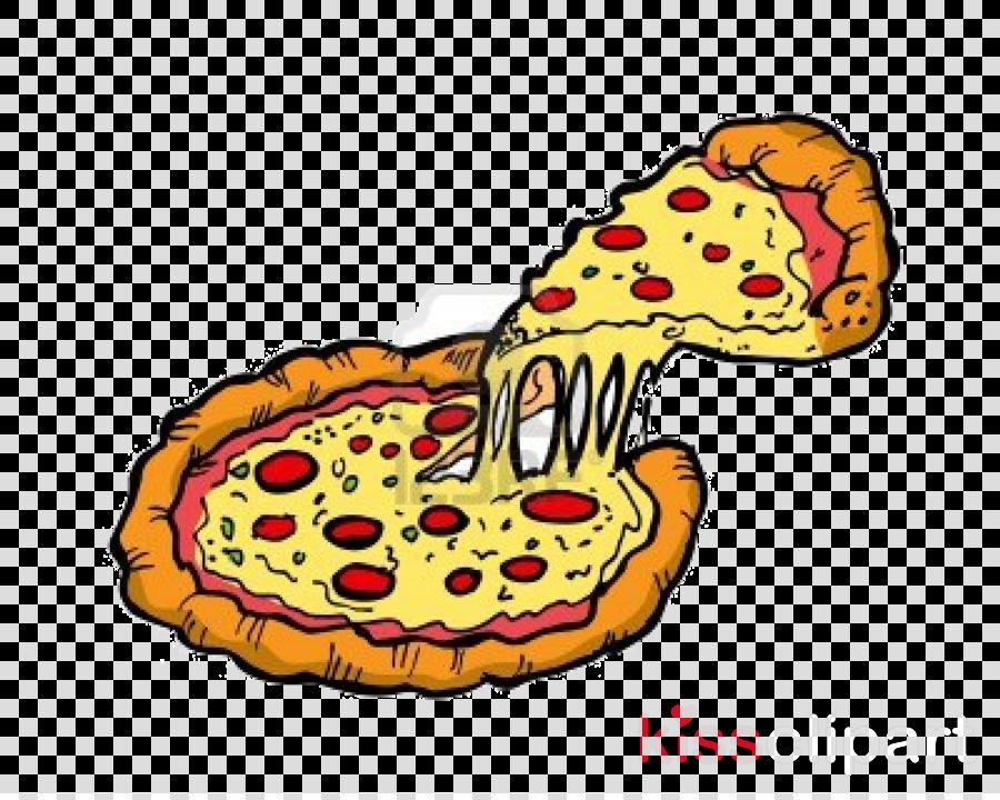 Junk Food Fast Food (Grafik) von ClipArtisan · Creative Fabrica