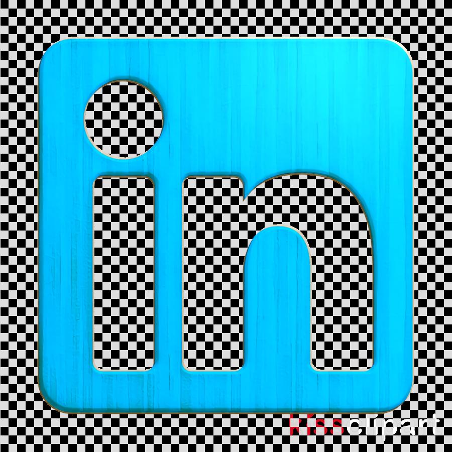 Linkedin icon Social Media Logos icon
