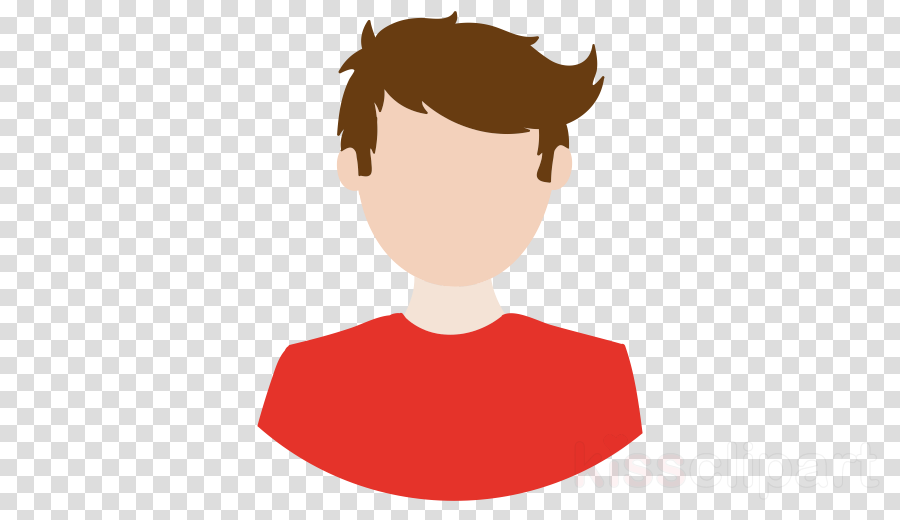 red head hairstyle chin animation