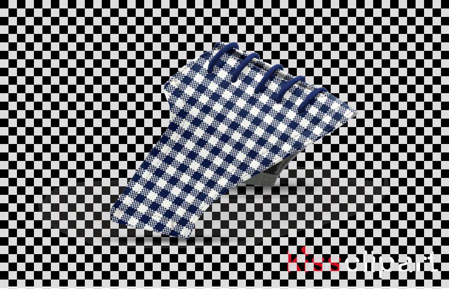white blue footwear pattern cobalt blue