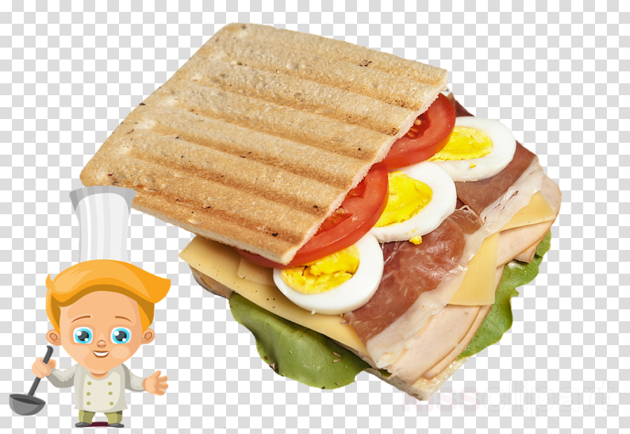 food dish cuisine breakfast sandwich sandwich