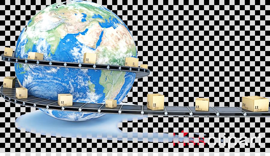 transport world globe earth planet