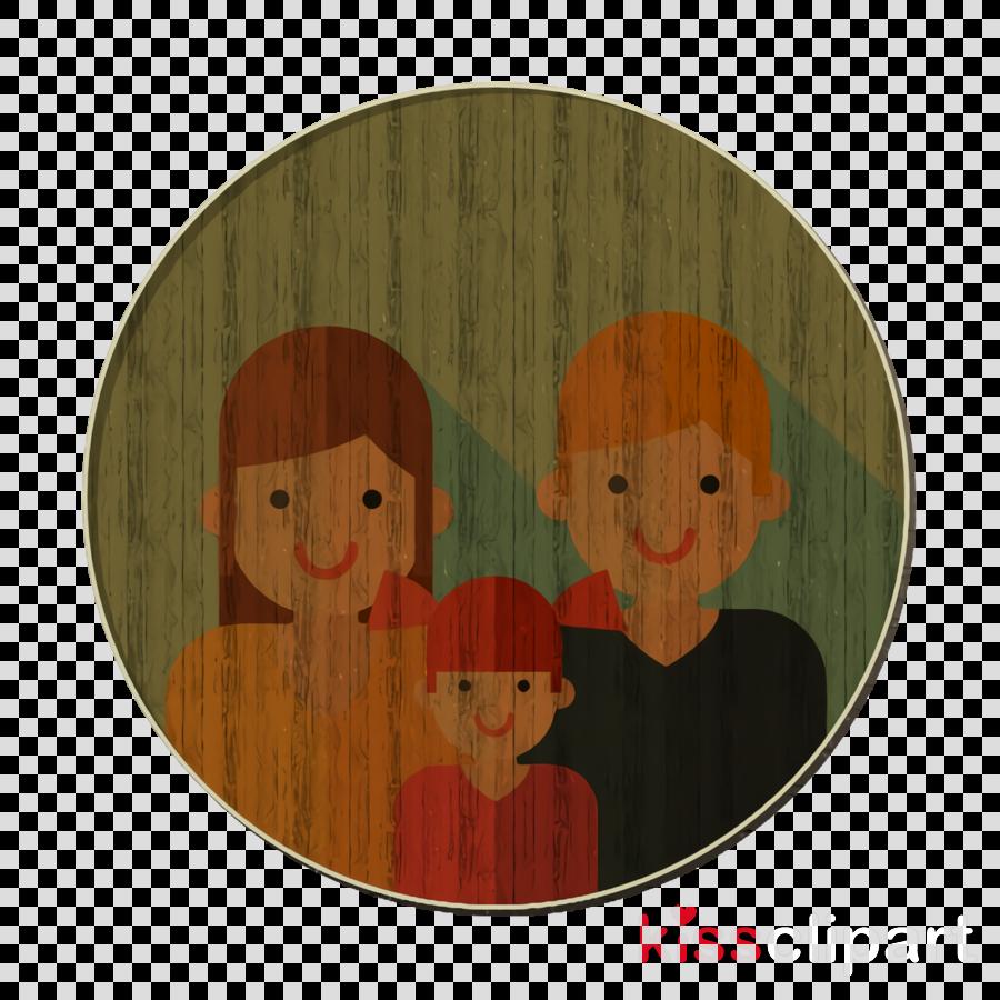 Family icon Mother icon
