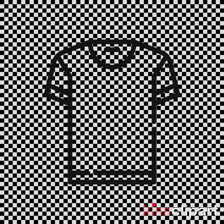 clothing t-shirt white sleeve line