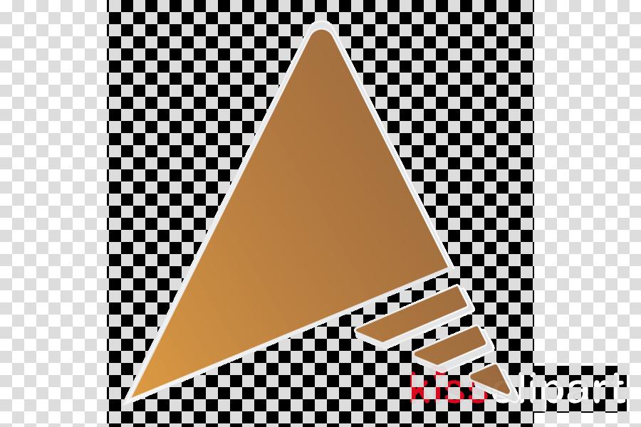 cone triangle triangle