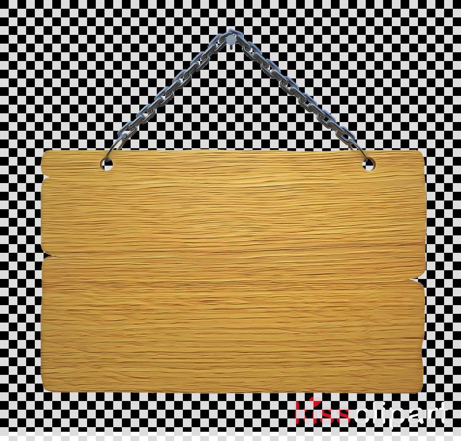 handbag bag yellow wood beige