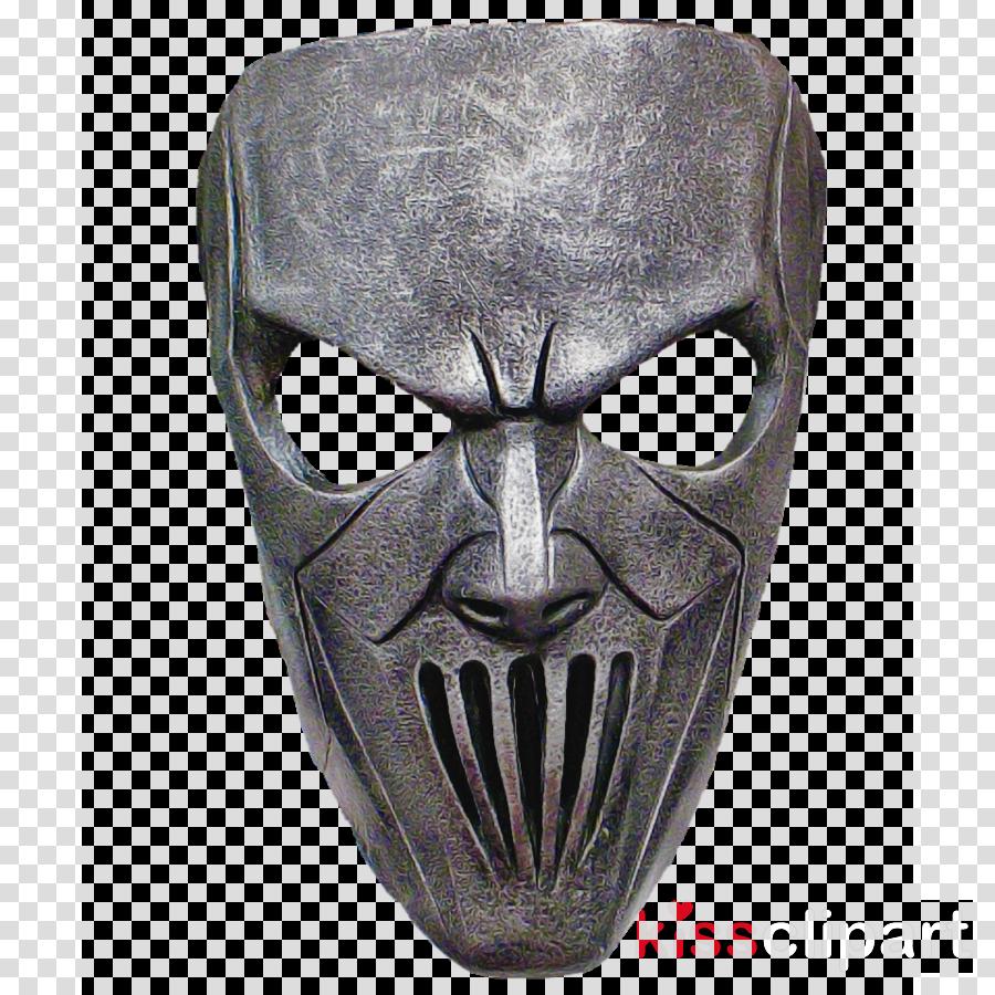 face mask masque head costume