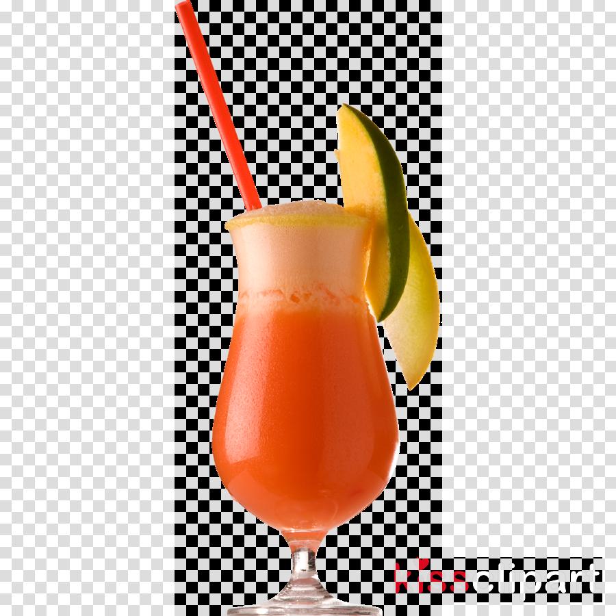 hurricane drink cocktail garnish juice orange drink