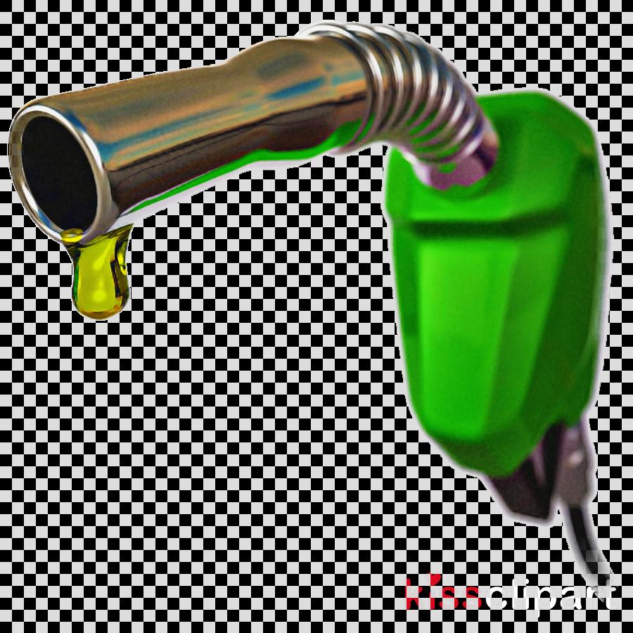 green fuel line pipe auto part nozzle