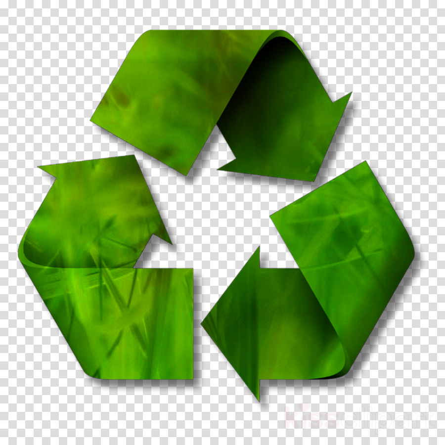 green leaf emerald recycling