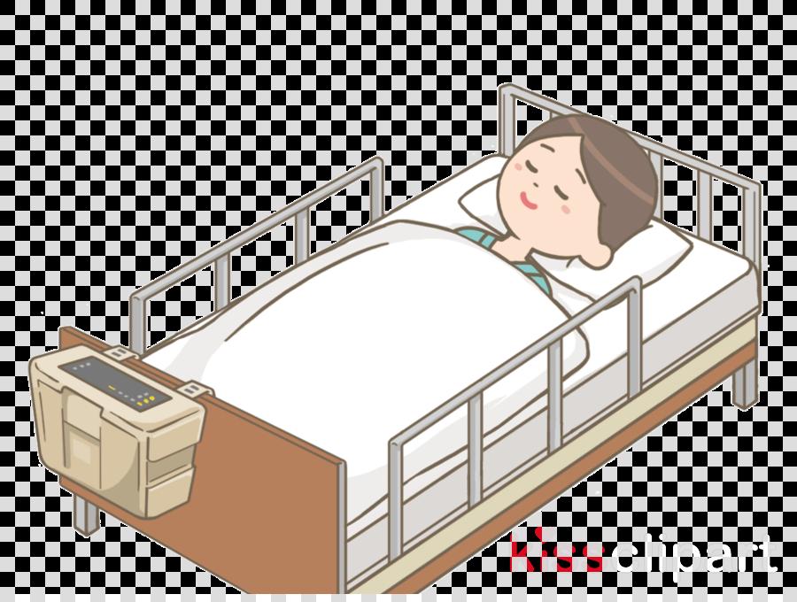 bed bed frame furniture room hospital bed