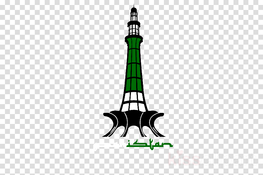tower green lighthouse logo plant