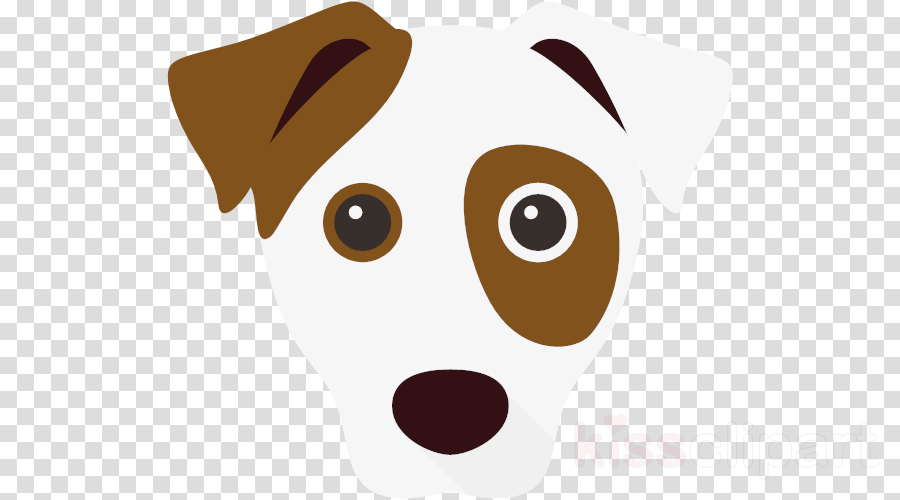 nose head cartoon snout dog