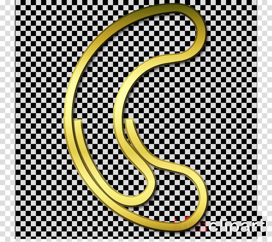 green font text line symbol