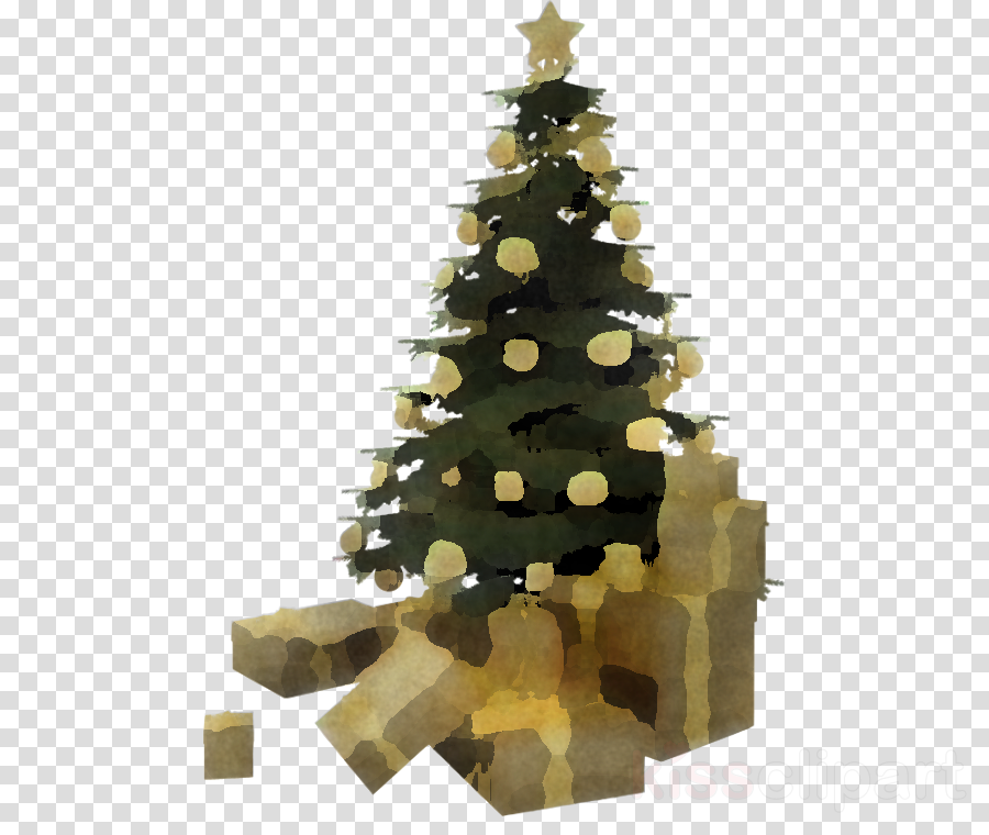 Christmas Tree Clipart Images.Christmas Tree Clipart Christmas Tree Colorado Spruce
