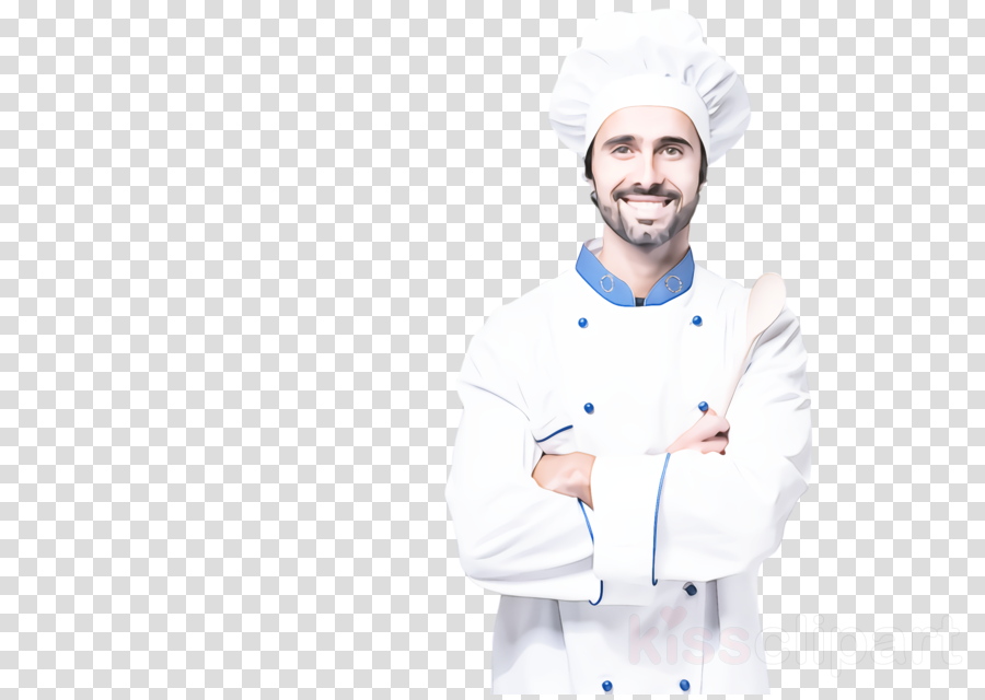 cook chef chef's uniform uniform chief cook