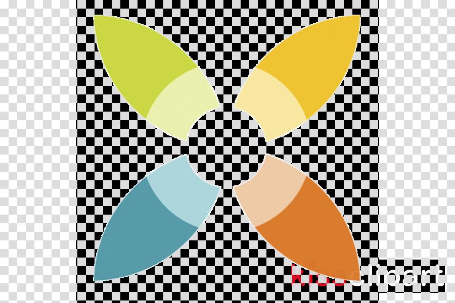 wheel line symmetry propeller logo