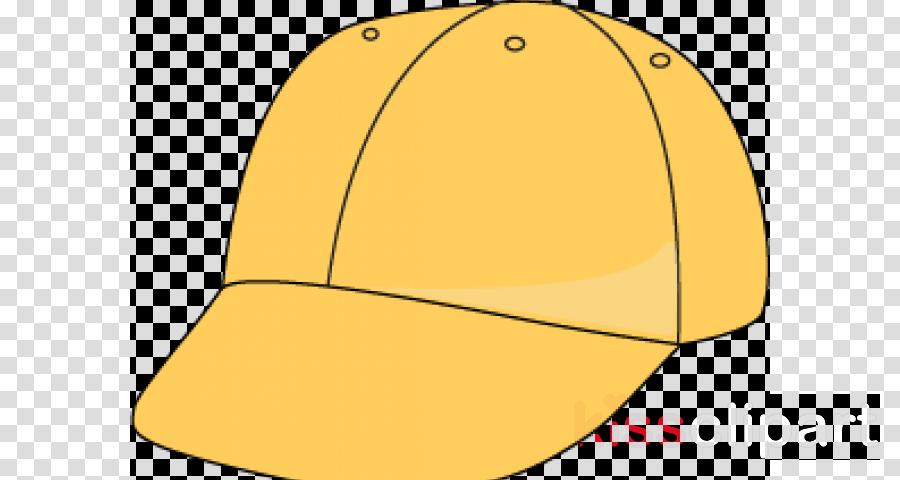 yellow clothing cap headgear line