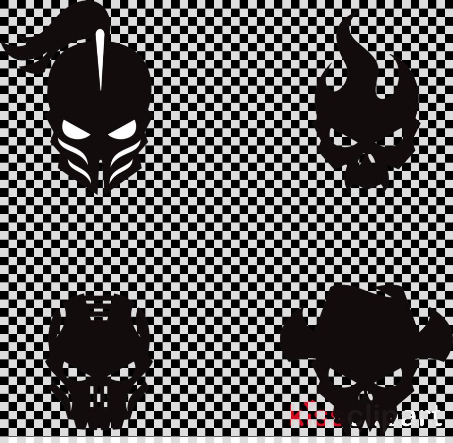 logo helmet stencil emblem skull