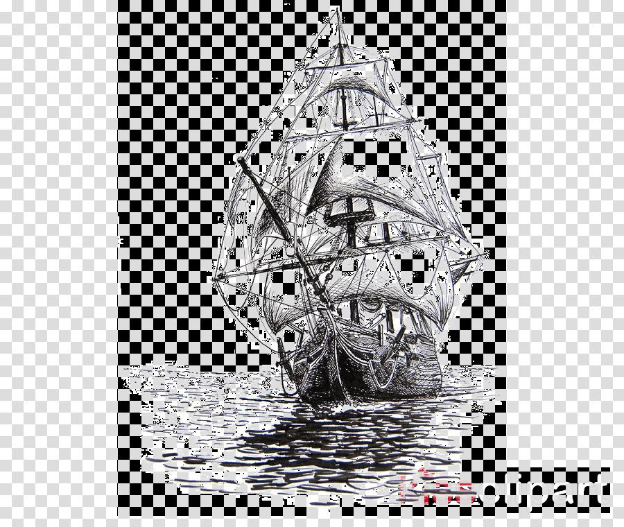 galleon vehicle boat sailing ship caravel