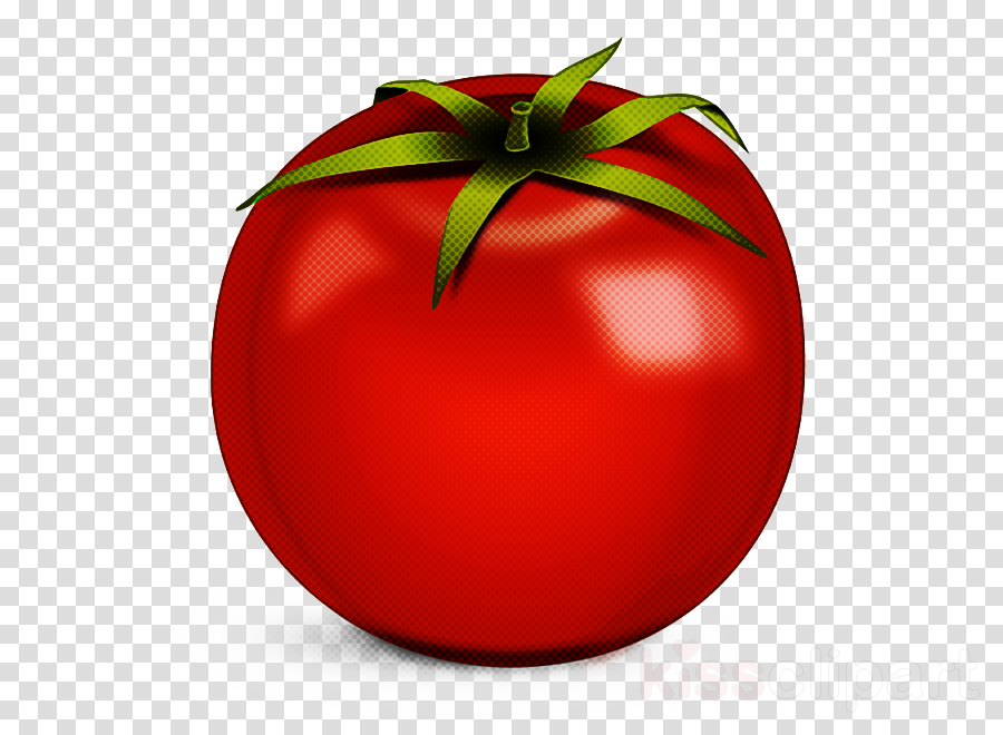 Png Christmas Ornament.Christmas Ornament Clipart Red Fruit Tomato Transparent