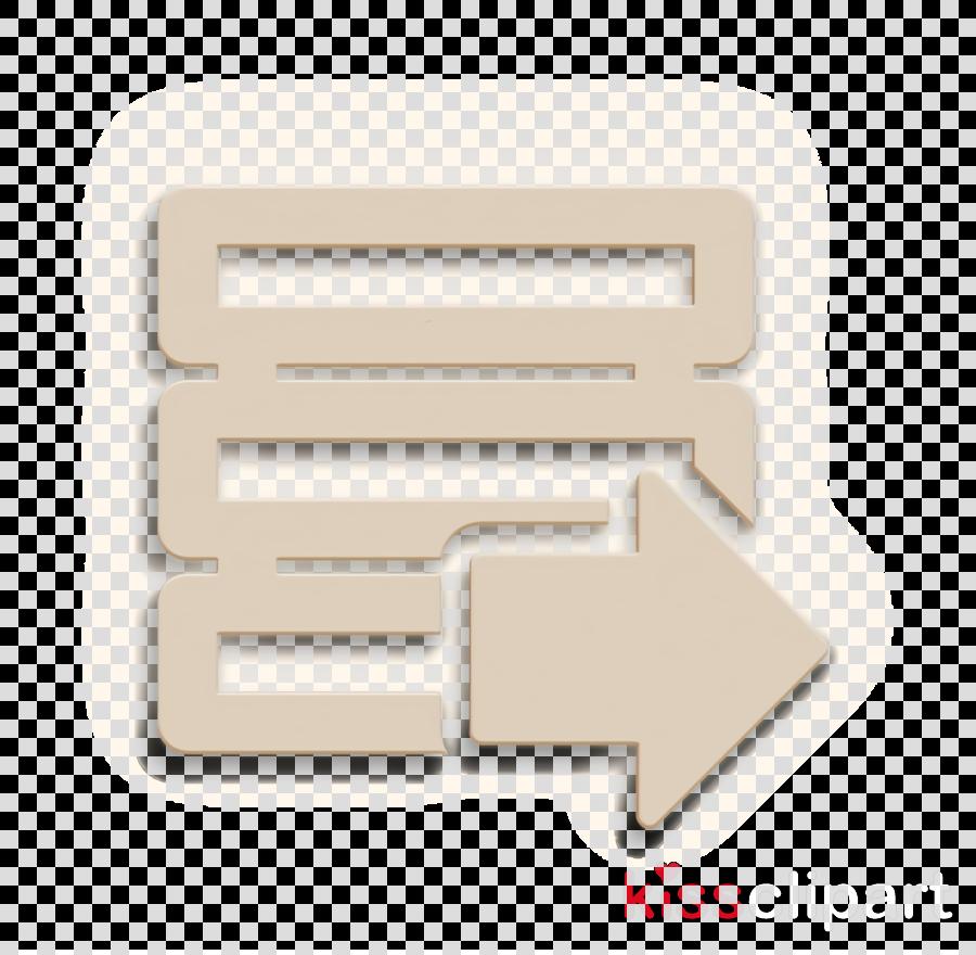 Database Platform Up Clipart, Vector Clip Art Online, - Transparent Database  Icon Png - Free Transparent PNG Clipart Images Download