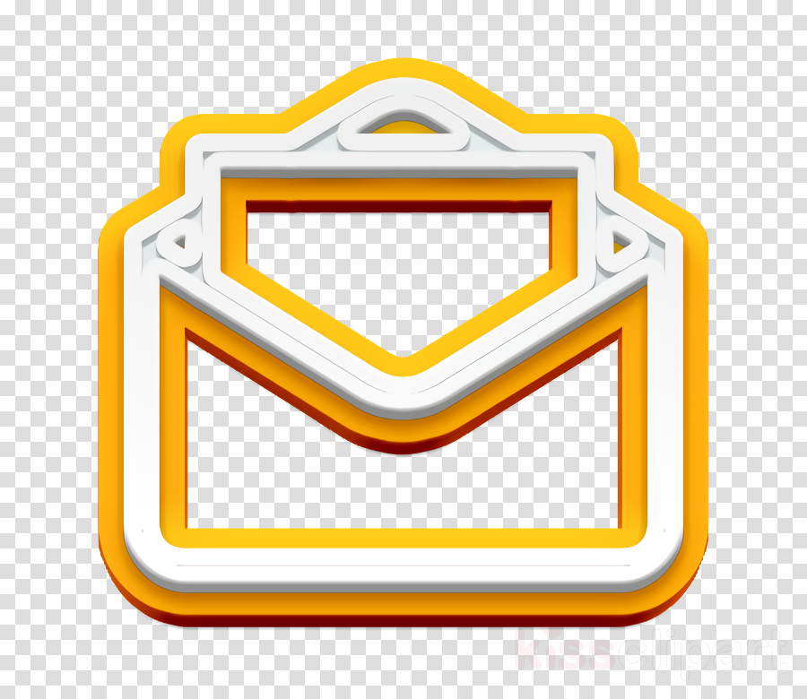 letter icon mail icon message icon