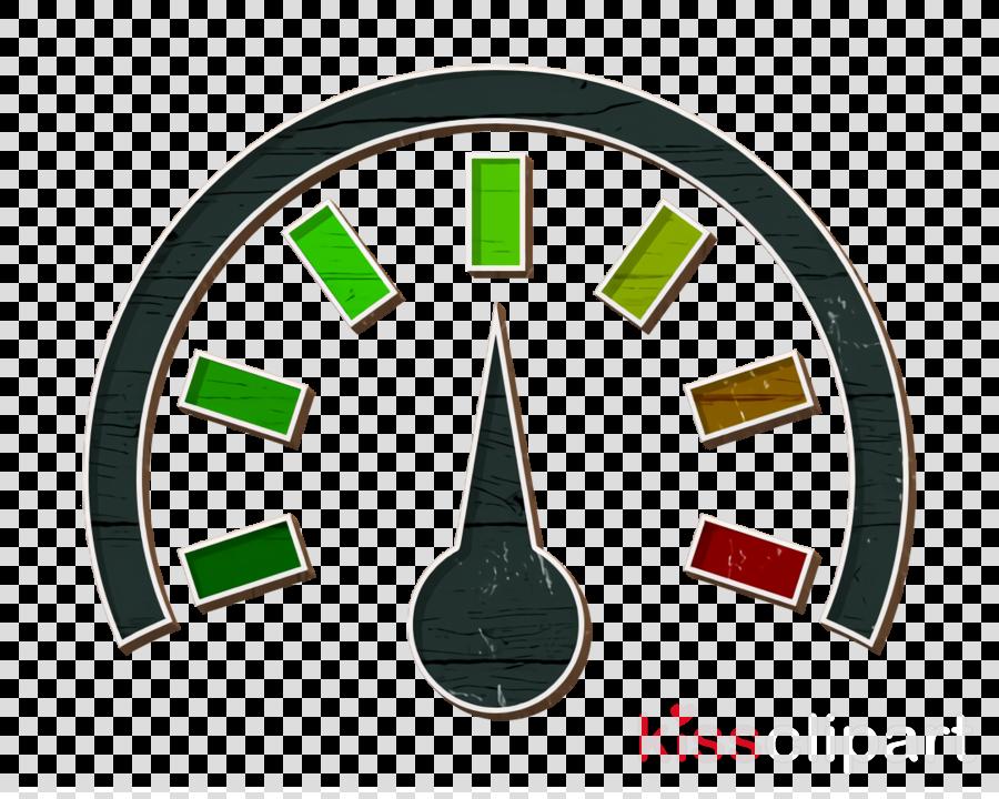 gauge icon pressure icon reading icon