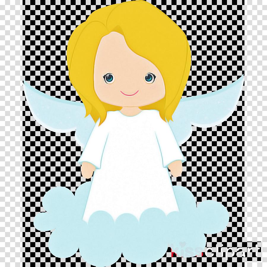 Angel Cartoon Clipart Angel Cartoon Transparent Clip Art
