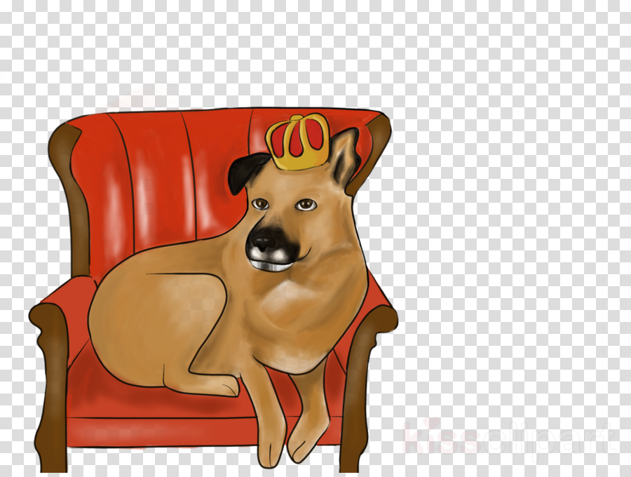 dog cartoon carolina dog german shepherd dog fawn
