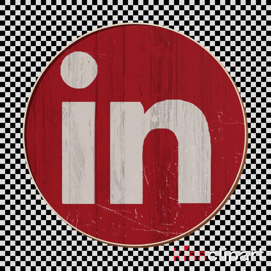 linkedin icon media icon rs icon