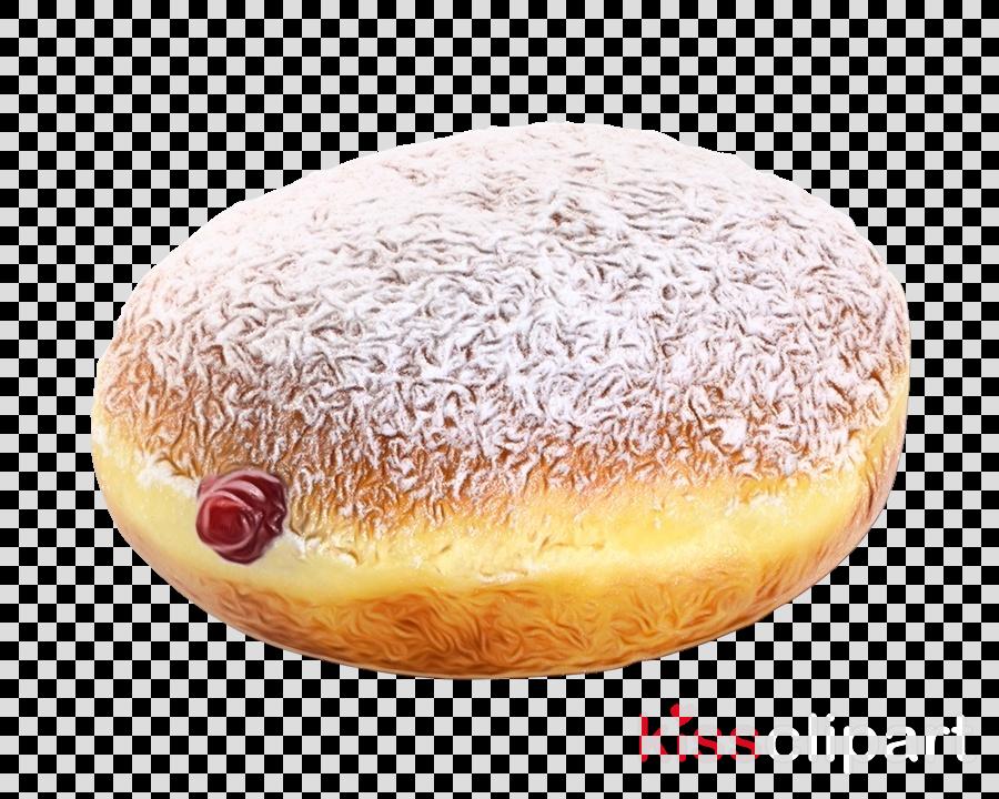 berliner food sufganiyah pączki baked goods