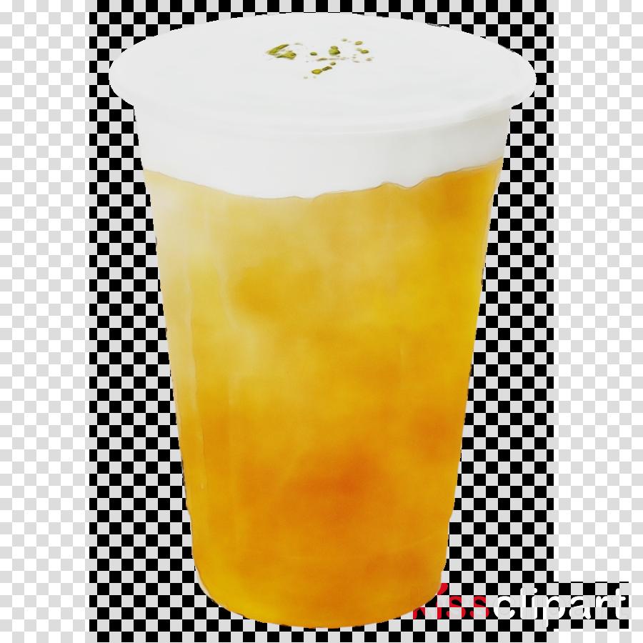 yellow drink drinkware pint glass orange drink