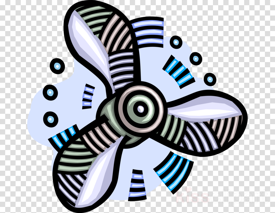 propeller logo line art