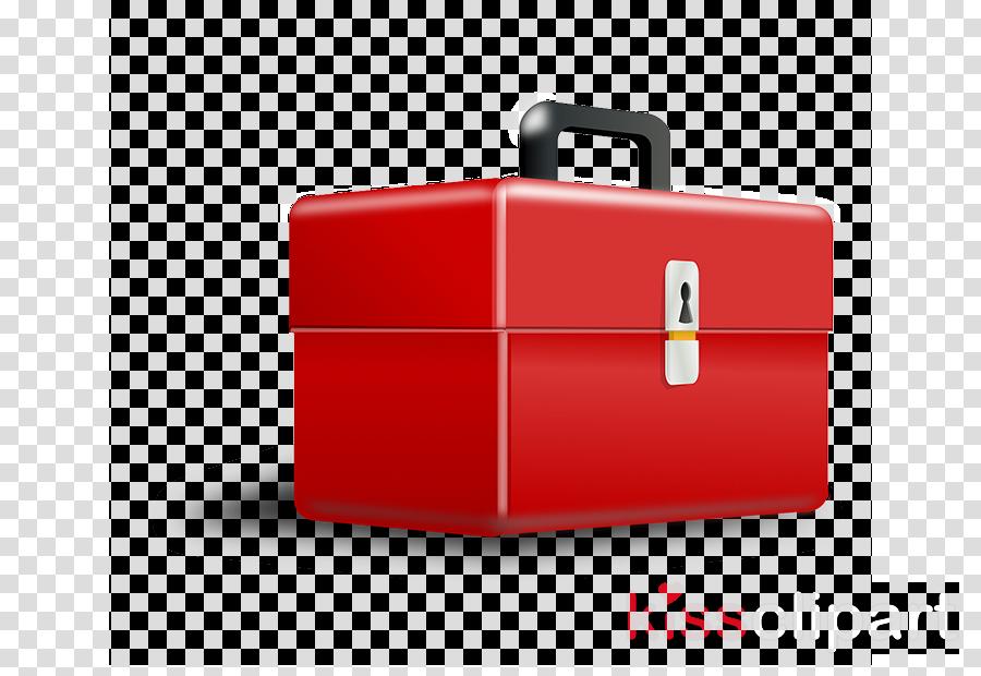 red briefcase bag suitcase baggage