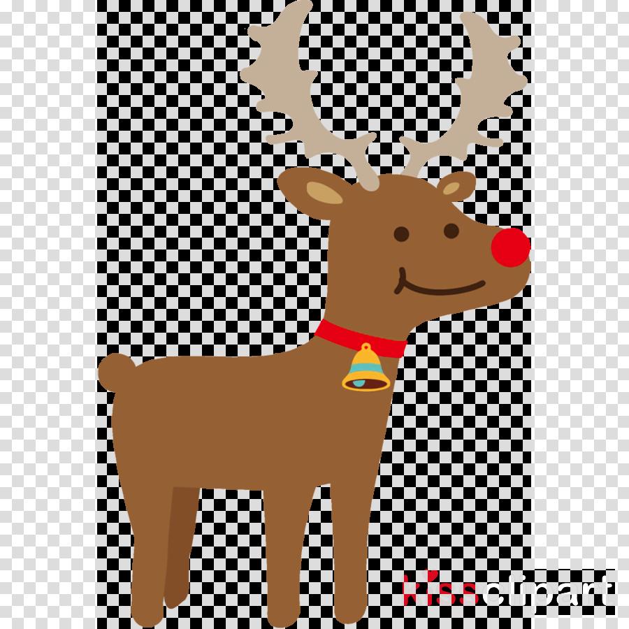 Reindeer Christmas Reindeer Christmas