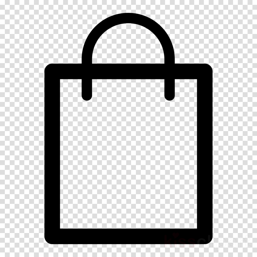 line bag icon handbag