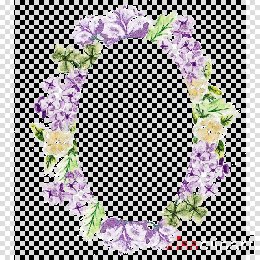 lilac purple violet lei flower