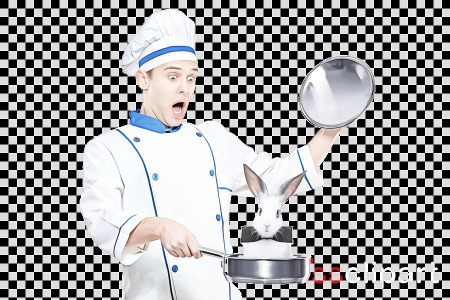 cook chef chef's uniform chief cook uniform