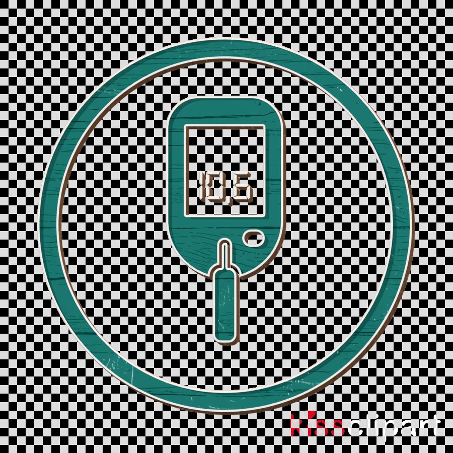 blood sugar measurement icon diabetes icon sugar icon