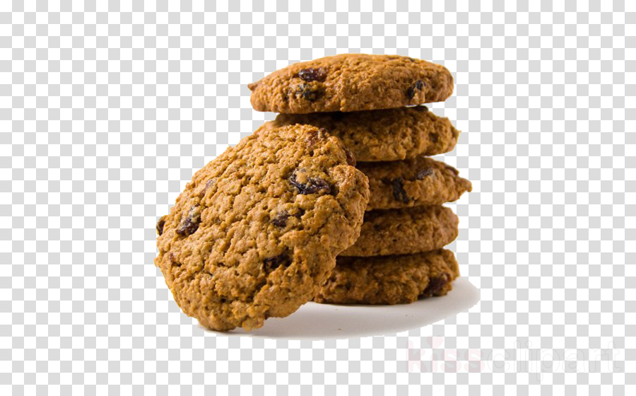 food cookies and crackers anzac biscuit dish oatmeal-raisin cookies