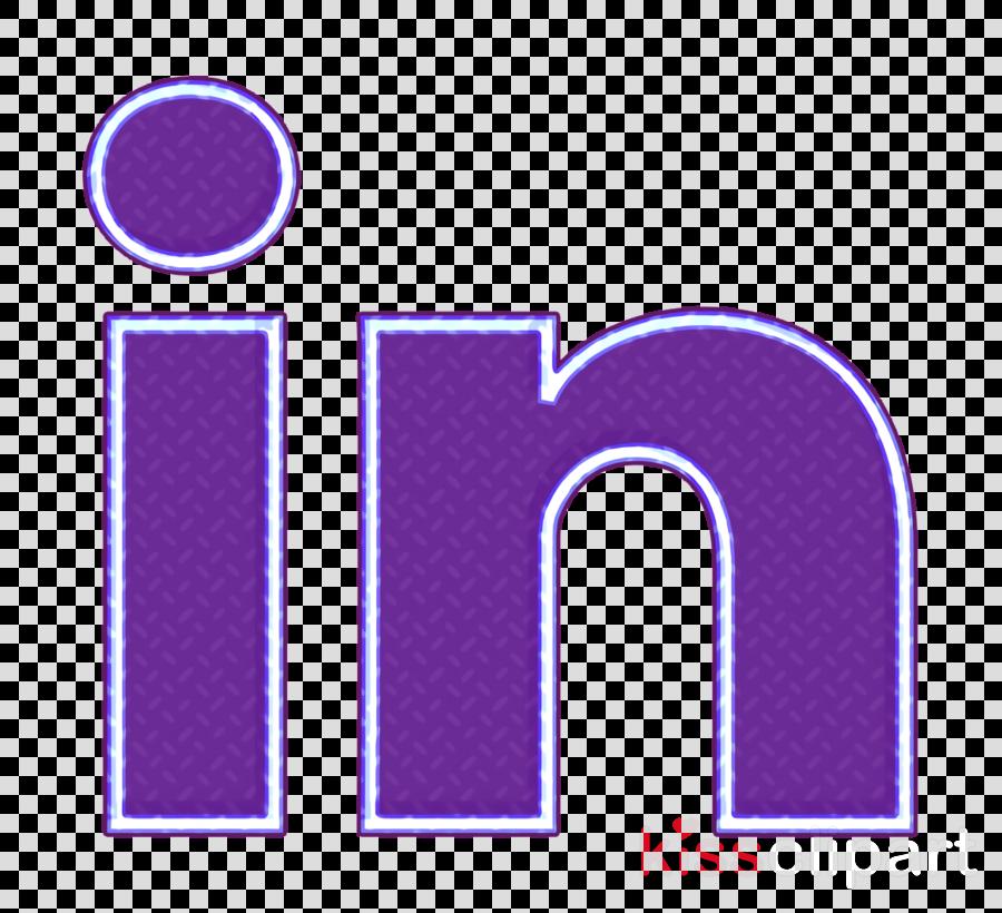 line icon linkedin icon social icon