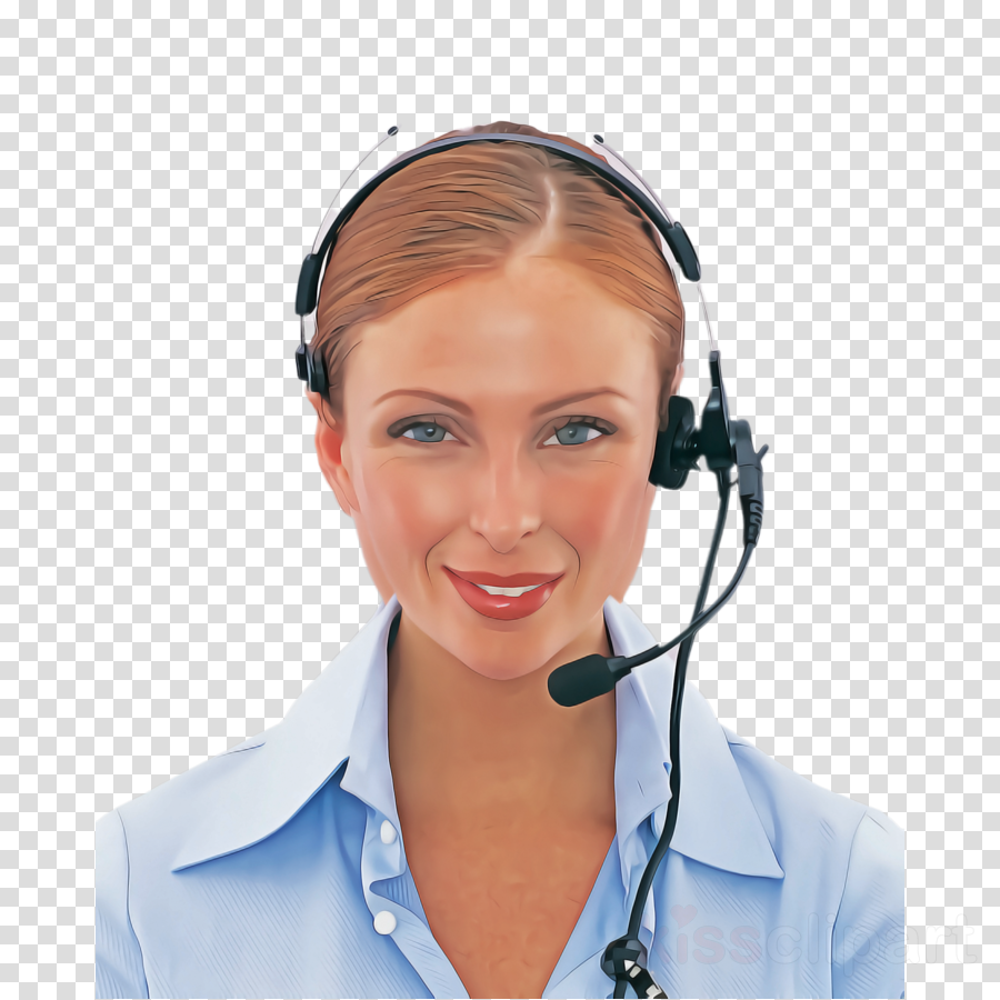 call centre chin forehead hearing physician