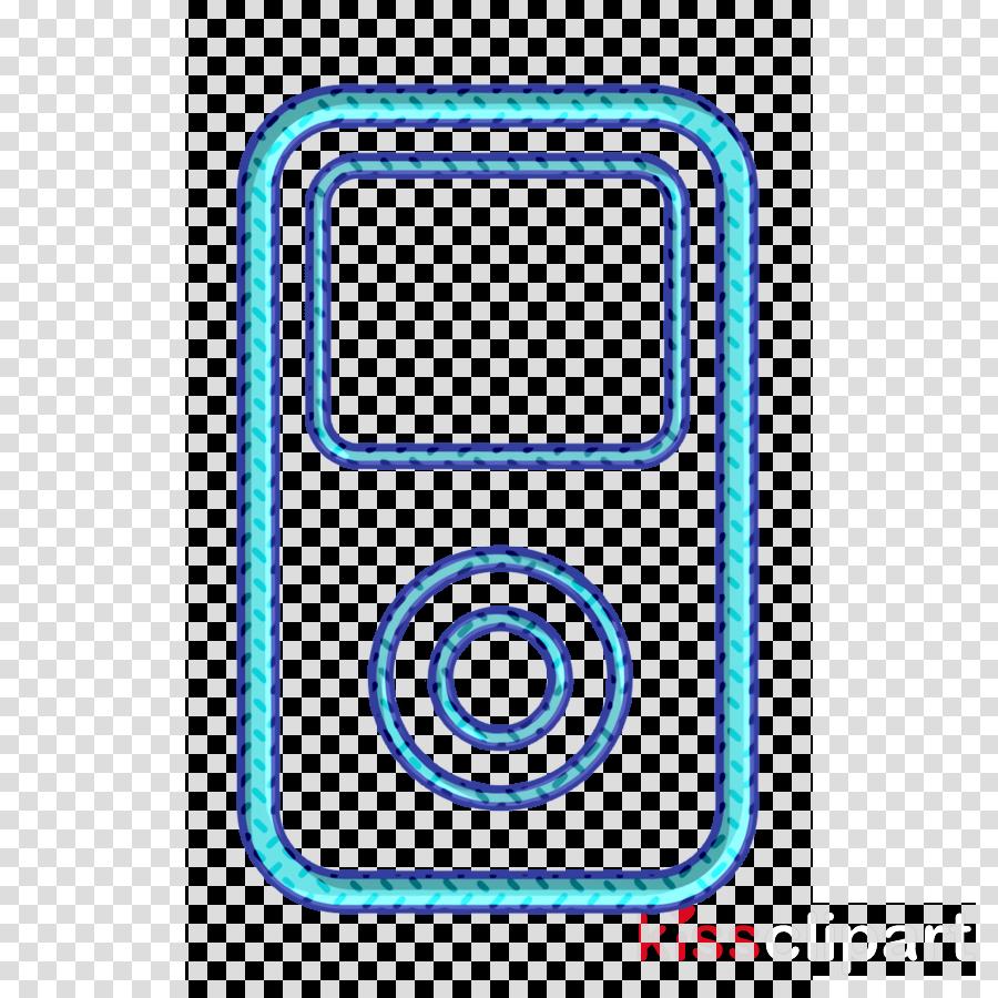 apple icon headphones icon ipod icon