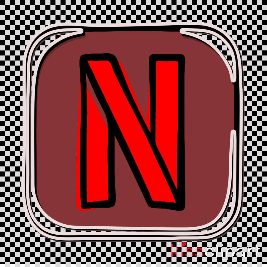 Icon Netflix Logo Png Transparent Background - Amashusho ...