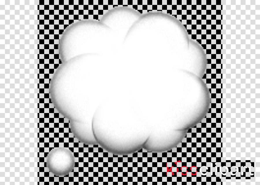white cloud petal meteorological phenomenon heart