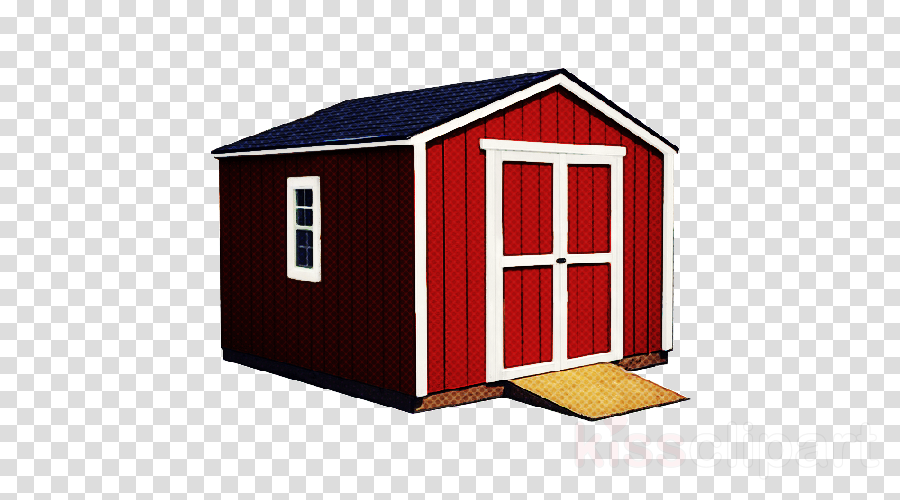 shed building house playhouse barn