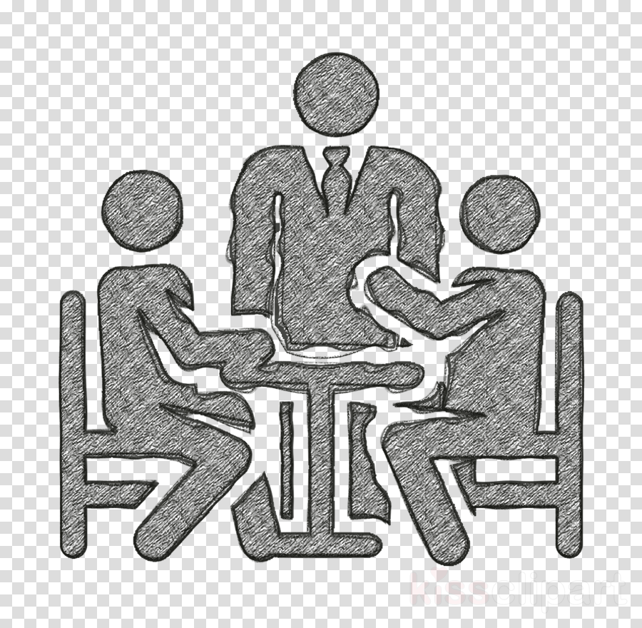 Team Organization Human  Pictograms icon Group meeting icon Worker icon
